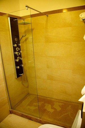 Hotel Arabia & Apartamentos El Recreo: bathroom
