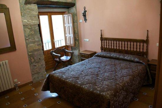 Hotel Arabia & Apartamentos El Recreo: room