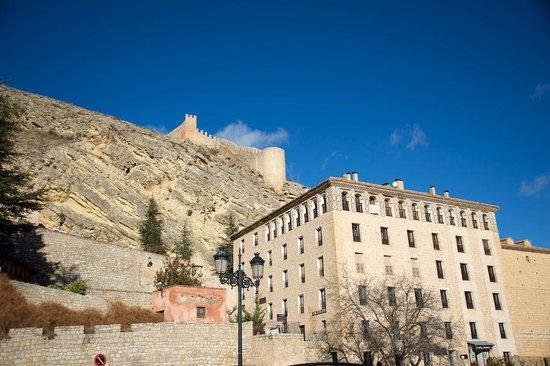 Hotel Arabia & Apartamentos El Recreo: hotel