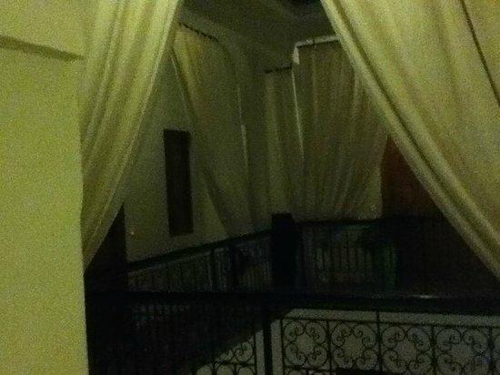 Riad Al Badia: ホテル内
