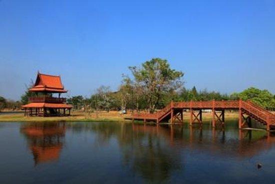 무앙보란 - Ancient City (Mueang Boran), 사무트프라칸 사진 - 트립어드바이저