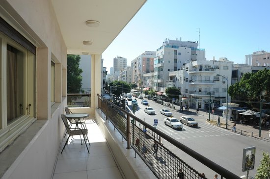 Yarden Sea Side Apartments: Enjoy Tel Aviv vibe - Yarden Sea Side