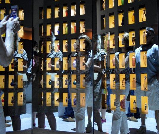 Parc Borély : salle des parfums