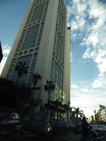 Kenzi Tower Hotel: l'Hôtel
