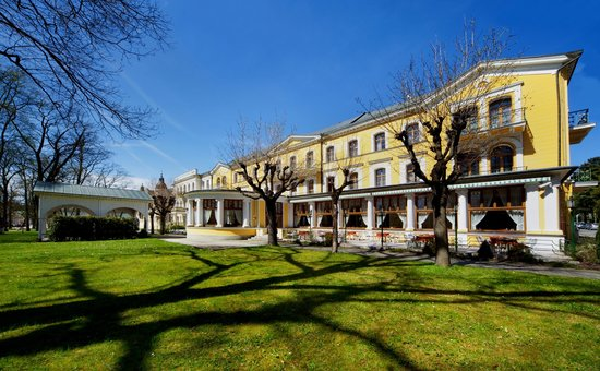 Photo of Kurhaus Belvedere Frantiskovy Lazne
