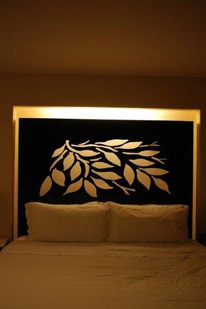 Casa del Alma Hotel Boutique & Spa : Das Bett