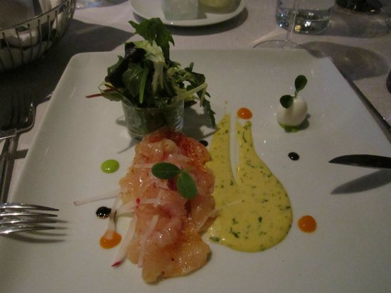 Geinberg5 Private SPA Villas: Restaurant