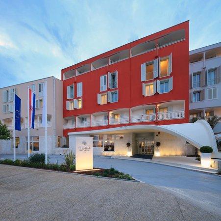 Valamar Riviera Hotel & Residence: Valamar Riviera Hotel Exterior