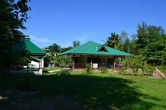 Paodise Guesthouse: paodise