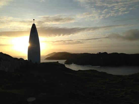Fastnet House: The Beacon