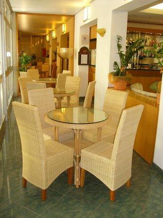 Hotel Fior di Pino: Hall