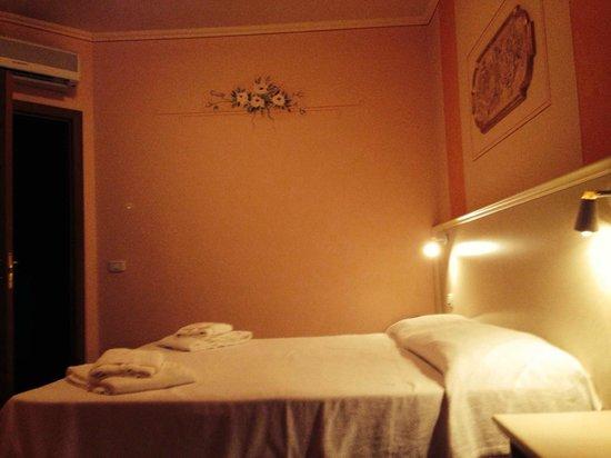 Hotel I Gelsi: Camera Matrimoniale con Balcone