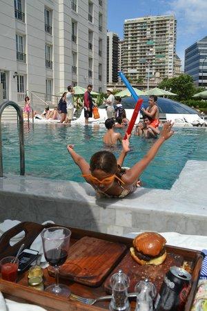 포시즌스 호텔 부에노스아이레스 사진