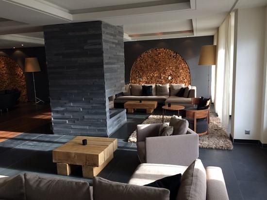 The Cambrian: Hotel Lobby