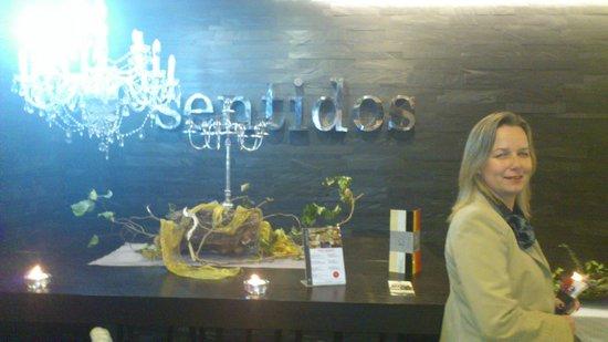 Your Hotel & Spa Alcobaça: logo