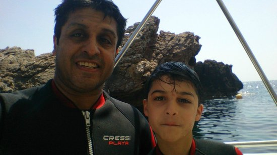 July 2014 Bond Safari Trip
