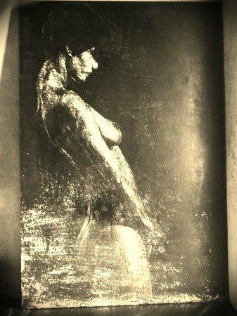 Casa Baladin : nudo di donna