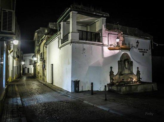 Córdoba Incoming