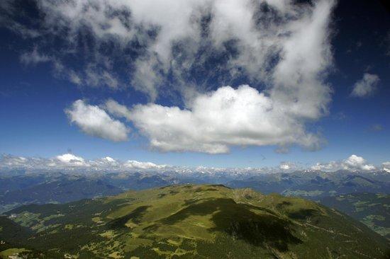 Plose: Alpen im Norden