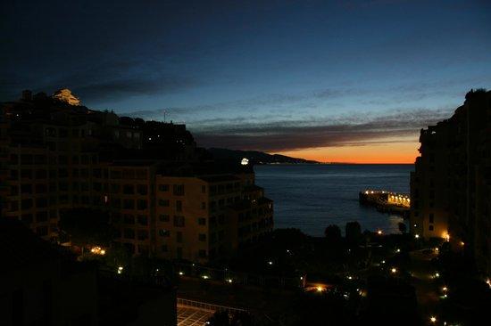 Columbus Monte-Carlo : Spectacle dont on ne se lasse pas....