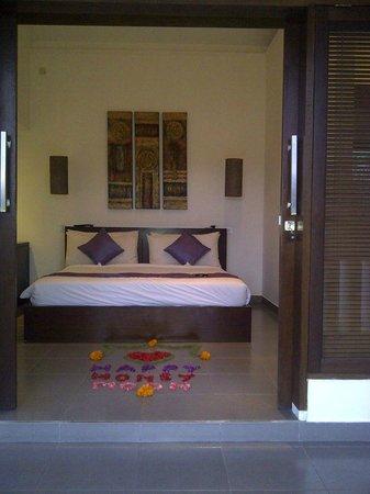 The Samara: Room / Suite