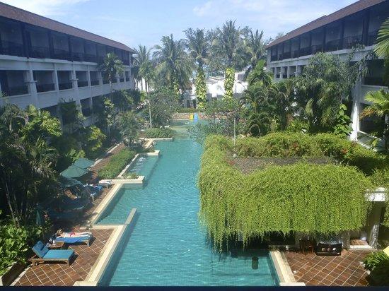 Banthai Beach Resort Spa Gorgeous View