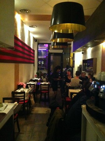 Photo of Asian Restaurant Soon Restaurant at 8e Arrondissement 20 Rue Jean Mermoz, Paris 75008, France