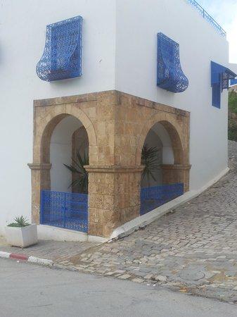 Musée National du Bardo : Cidi1