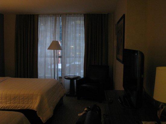 Millennium Broadway Hotel New York: Номер