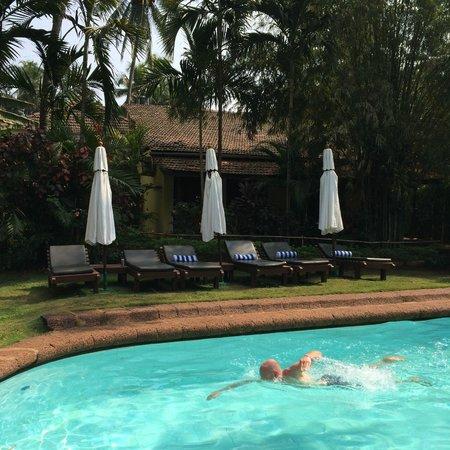 Presa di Goa Country House : Clean refreshing water