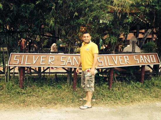 Silver Sand Beach Resort: Silver sand resort havelock island
