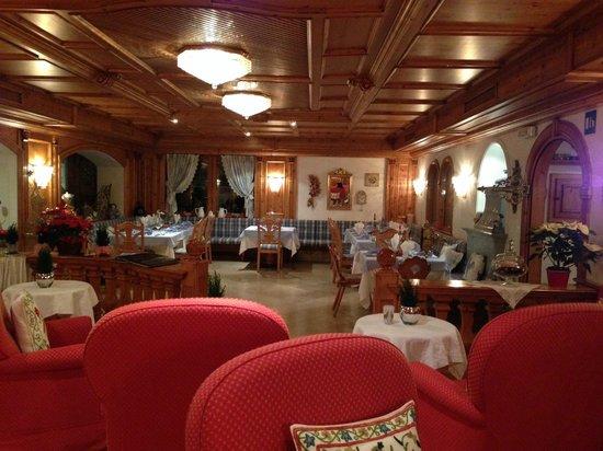 Hotel Sonnenhof : ristorante