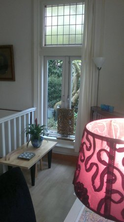 Villa Cornelia Bed & Breakfast: Hortensia (2pp+1p)