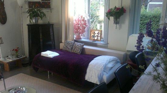 Villa Cornelia Bed & Breakfast: Magnolia (1p)