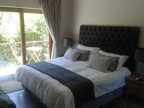 Aan de Vliet: Stunning bedroom