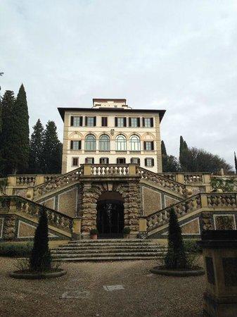 Il Salviatino : The Facade