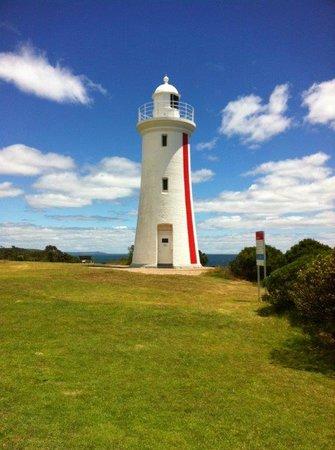 Day Tours In Burnie Tasmania