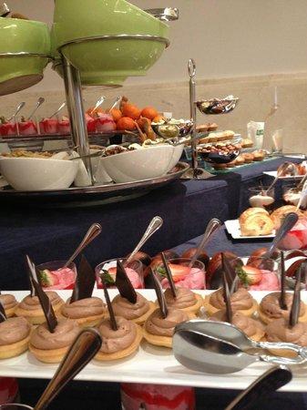 Holiday Inn Resort Dead Sea: Coffee Break _ Function