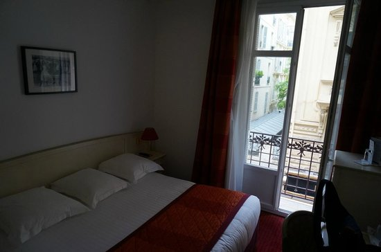 Best Western Plus Hotel Massena Nice: Tradition Double or Twin Room