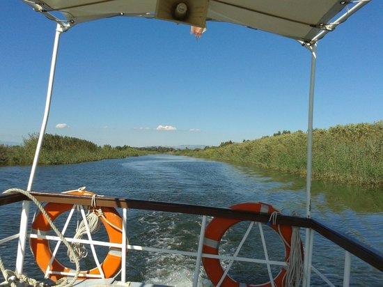 Ebro Delta Nature Park