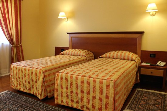 Hotel Grillo: Camera Doppia Superior