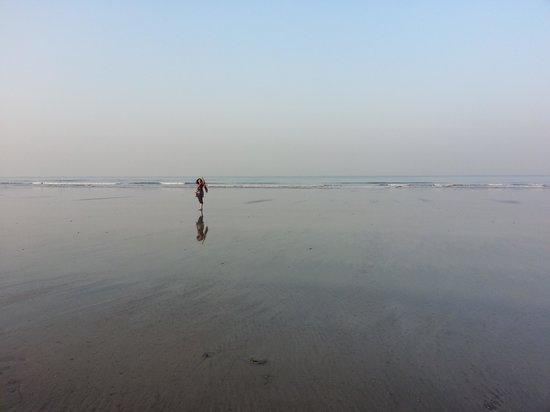 Exotica beach resort dive agar shrivardhan maharashtra - Resorts in diveagar with swimming pool ...