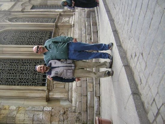 Tour Egypt Club - Private Day Tours: Me and Nasser my guide in Cairo