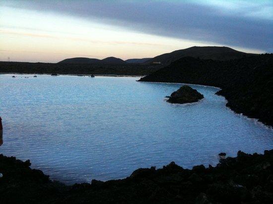Blue Lagoon Iceland : Amazing!!