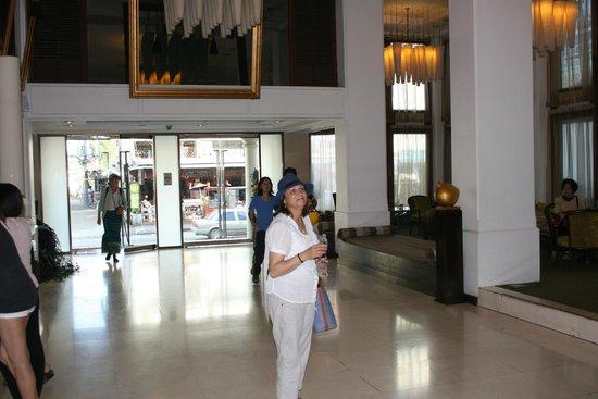 Dusit Princess Chiang Mai : lobby