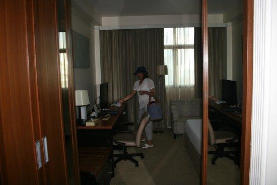 Dusit Princess Chiang Mai: bedroom