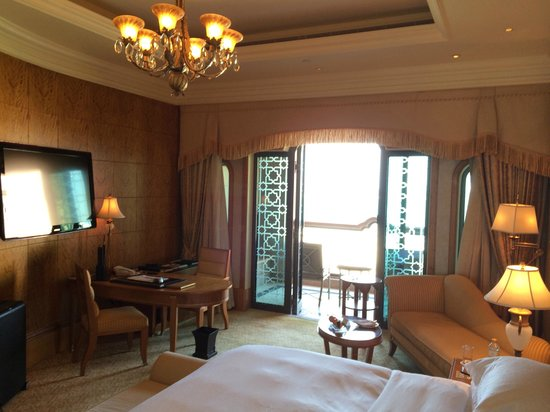 Emirates Palace : Diamond room