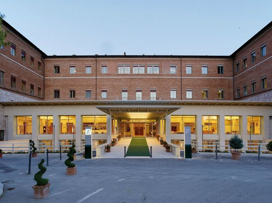 Hotel Domus Pacis Assisi