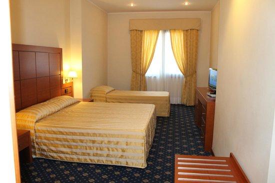 Hotel Grillo: Camera Tripla Superior