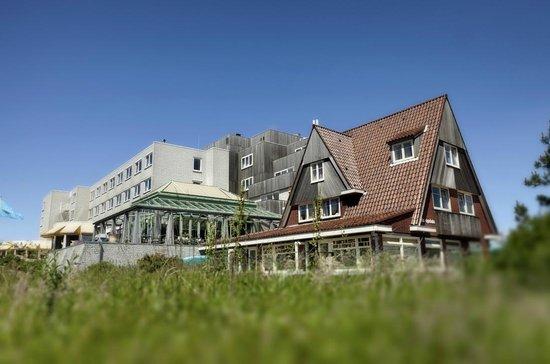Hotel De Koog Texel